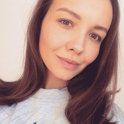Маша Блудова