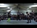 Bar Wrestling 9: February Stars (2018.02.22)