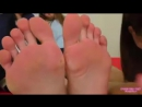 Our_Feet_Need_Your_Tongue_Slave_Girl - Femdom