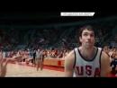 Движение в верх.Актеры повторяют олимпийский бросок