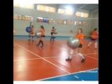 Хорошее упражнение для волейбола