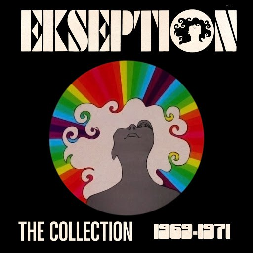 Ekseption альбом The Collection 1969-1971