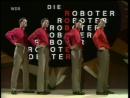 Kraftwerk - Die Roboter 1978 (ZDF)