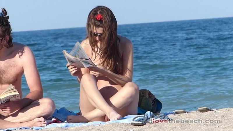 Naturist Beach 312