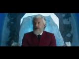 29 декабря в 20:15 смотрите фильм «Дед Мороз. Битва Магов» на телеканале «Киносемья»