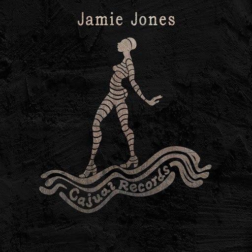 Jamie Jones альбом This Way!
