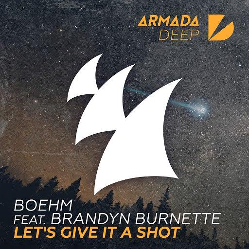 Boehm альбом Let's Give It A Shot