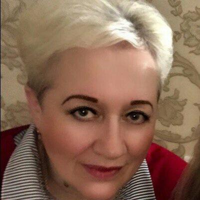 Елена Матусова