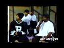 ONYX - 1995 - Live on Teen Summit - Throw Ya Gunz PSA - Peace! Live It Or Rest In It!