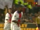 Кубок обладателей кубков 1996/97. Барселона (Испания) - ПСЖ (Франция)