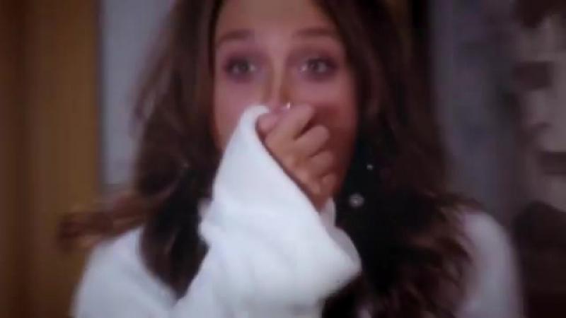 Grey's Anatomy Анатомия страсти