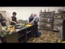 Кулинарный корпоративДень рождения