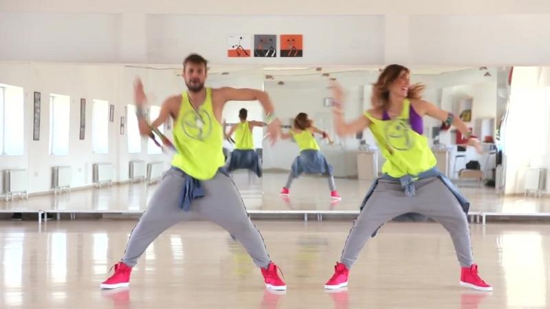 Dance Fitness - Nevena Goran - Tapo Raya Bomba