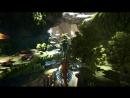 ARK Survival Evolved Aberration Expansion Pack Launch PS4