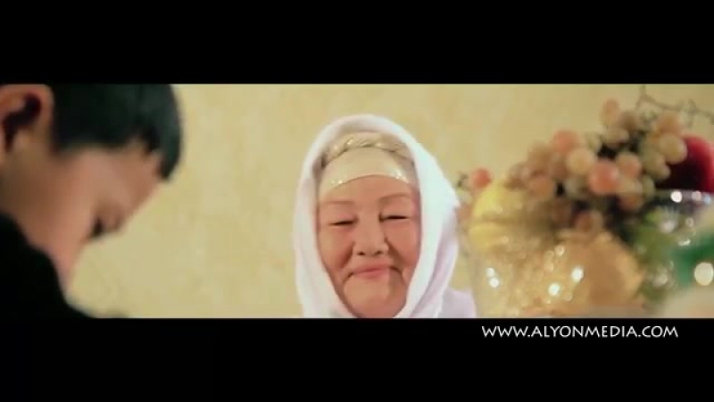 Jenis Bakirov - Anajanim anasi WWW.ALYONMEDIA.COM.mp4