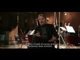 Albrecht Mayer's new album 'Tesori d'Italia' Vivaldi's Oboe Concerto 'Allegro molto'.