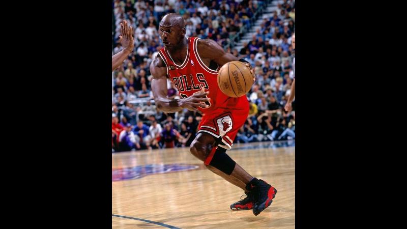 Michael Jordan - Till I Collapse