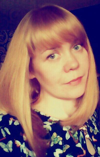 Верочка Антонова
