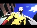 ★One Punch Man AMV HD★Ванпанчмен АМВ клип ★With Me Now★ 360