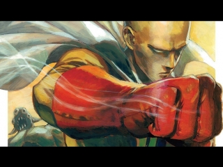 ComiXoids — Live: One Punch Man, Injustice, Чудо-Женщина.