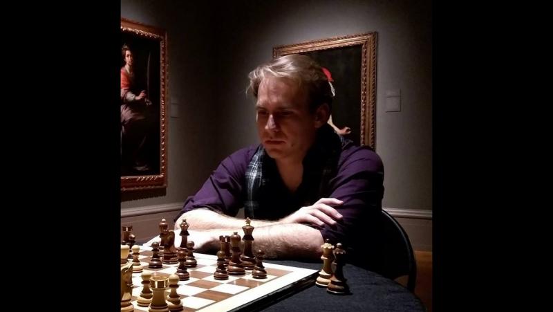 Sam Copeland. Director of International Content | Social Media for Chess.com. National Master 2300 ElO vs just Koala