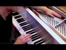 The Piano Guys : One Direction - What Makes You Beautiful (5 Piano Guys, 1 piano) -