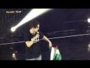 20180223 Kim Hyun Joong World Tour HAZE in México