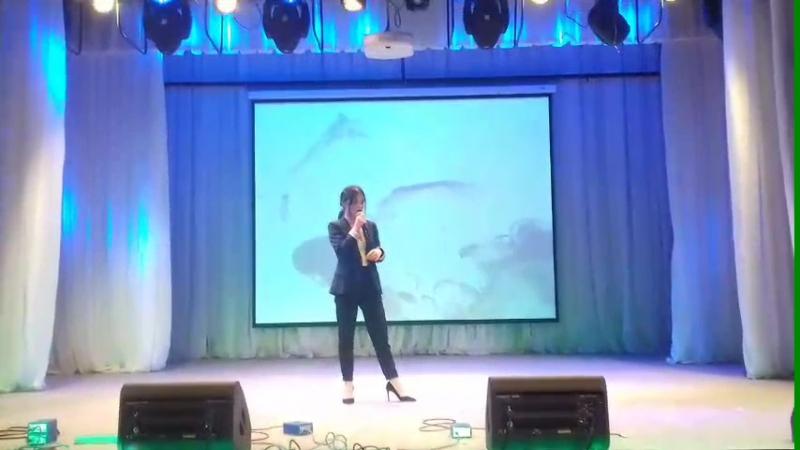 Первые шаги 2017. Анастасия Попова(Ани Лорак ft. Мот) -Сопрано