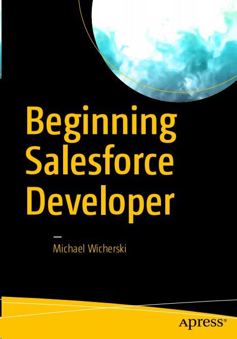 Beginning Salesforce Developer 2018