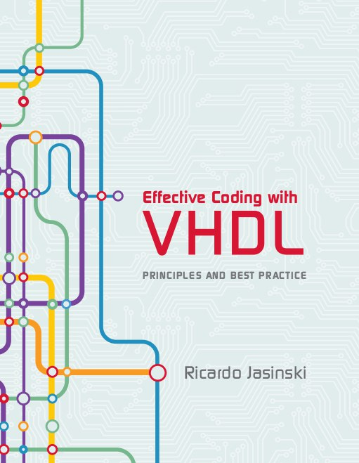 Effective Coding with VHDL: Principles