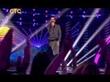 Ив Набиев - победитель шоу Успех (Wake Me Up) 24.12.17