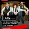 BILLY`s BAND