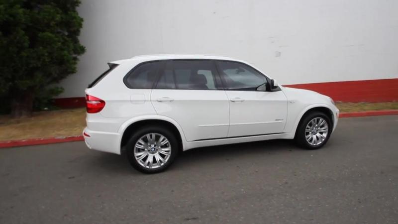 2010 BMW X5 xDrive30i M3 Sport _ White _ AL279857 _ Redmond _ Seattle
