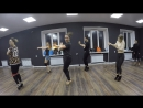 MK по FRAME UP STRIP от Анастасии Юраовой