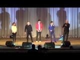 25)Концерт ЭGO - Эдгар Маргарян - Не со мной 20.03.2017 (Нижнекамск)