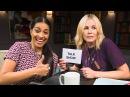 ||Superwoman|| - If Talk Show Interviews Were Honest [feat. Chelsea Handler]