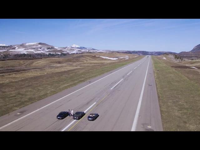 Гранд Тур (2018) S02E06 Jetvis Paravozik Grand Tour 2 сезон 6 серия на русском