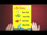 Dr Seuss - One Fish, Two Fish, Red Fish, Blue Fish -- Read by Nita