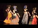 Samhain Tribal Dance Day 2016 Книга Странствий 6