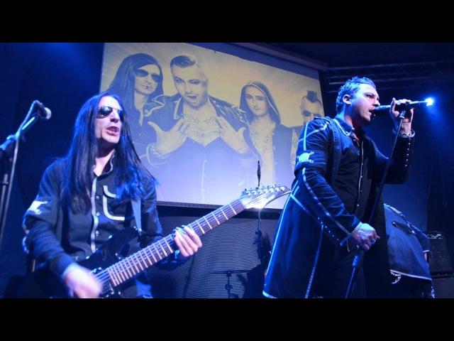 Stoneman - GolgMarie (14.10.2016 Moscow Mezzo Forte)