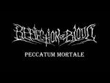 Reflection of Blood - Peccatum mortale (2017) (DeathDoomBlack Metal)