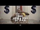 Rambo Spazz Official Video Shot By @aSoloVision