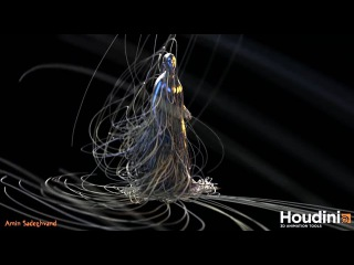 Delusion FX - With Houdini FX