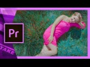 MUSIC VIDEO Color Effects in Premiere Pro (from CALVIN HARRIS - Feels) | Cinecom