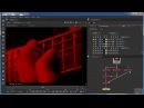 Removing Chromatic Aberration Artefacts in Nuke