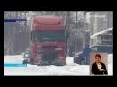 З наслідками снігопадів другий день борються комунальники