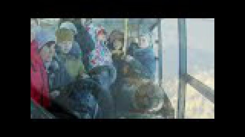 [Николаевск-на-Амуре - ДЕНЬ ЗА ДНЁМ] [разГАворы на улице] 8 Утренняя разминка, авто...