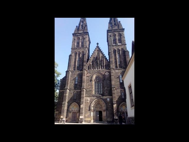 Костел Святых Петра и Павла, Прага
