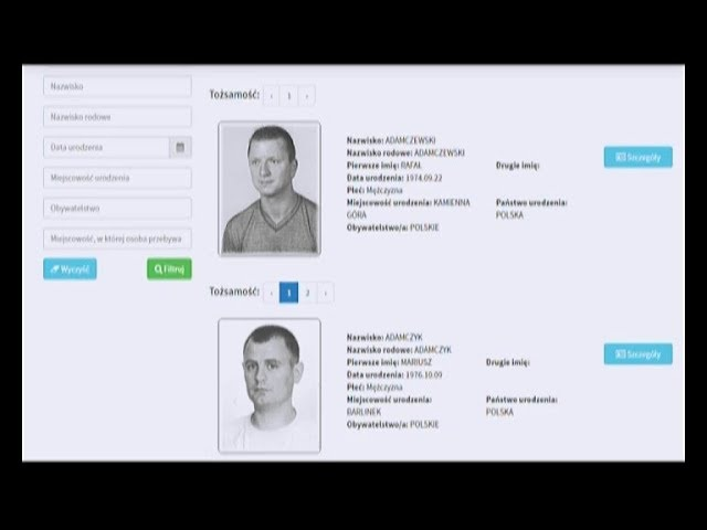 Знати в обличчя в Україні хочуть зробити реєстр педофілів публічним