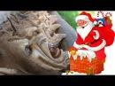 Unterschied: Weihnachtsmann, Nikolaus, Christkind, Knecht Ruprecht und Krampus